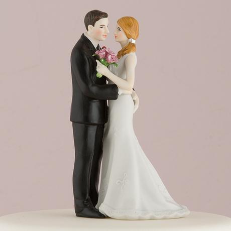 Svadobný pár - Objímaj ma,