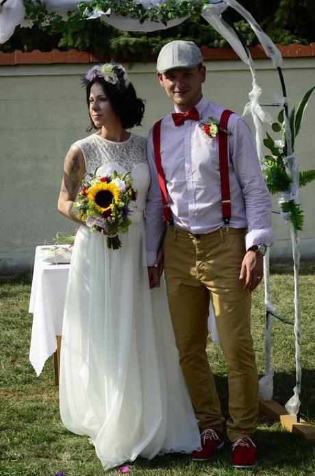 Vilovske svadobne satky Velkost 36-38, 36