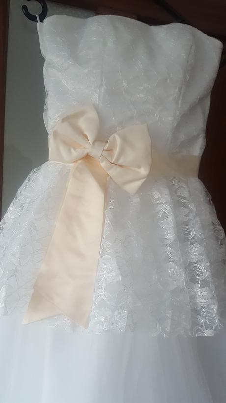 Šaty na svadbu, 34