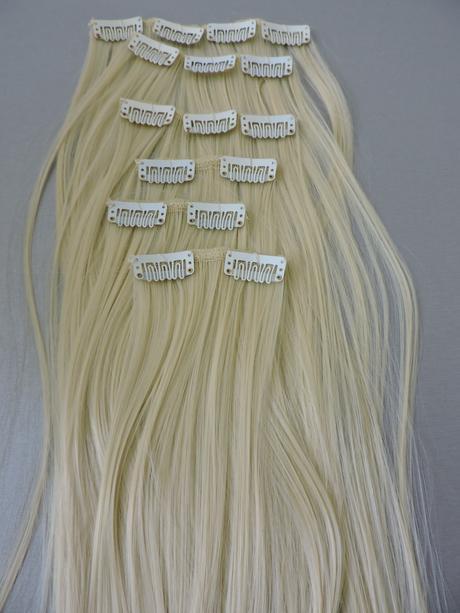 Clip-in vlasy,