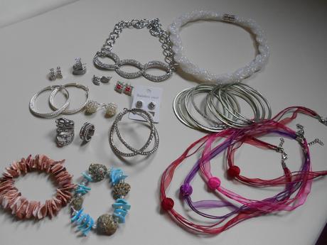 Šperky,