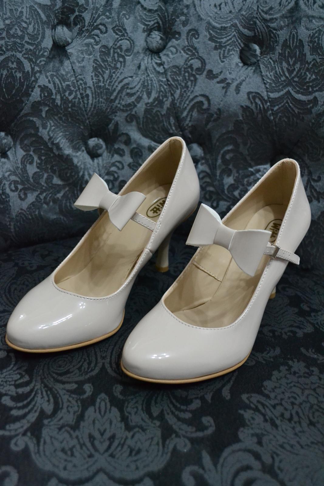 73c6b997c410 Svadobné topánky