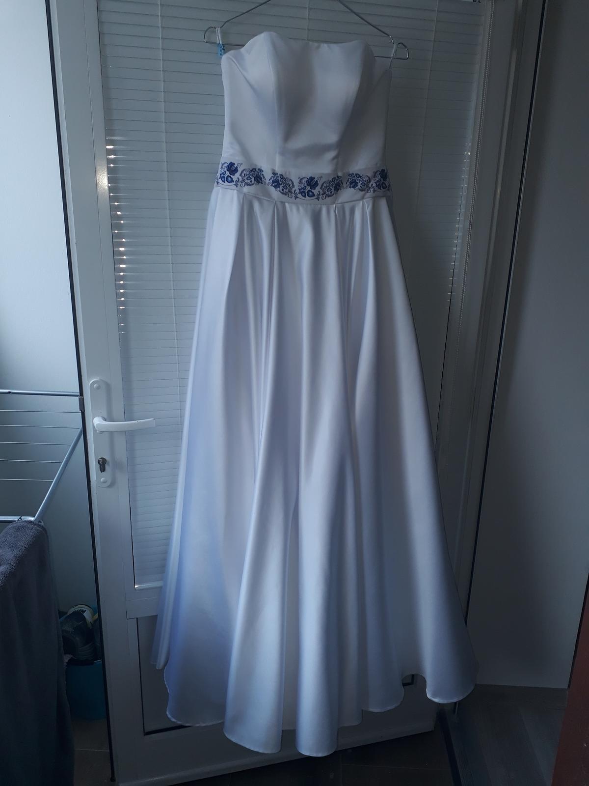 16fb0f592a0d Ariamo bridal doris svadobne saty
