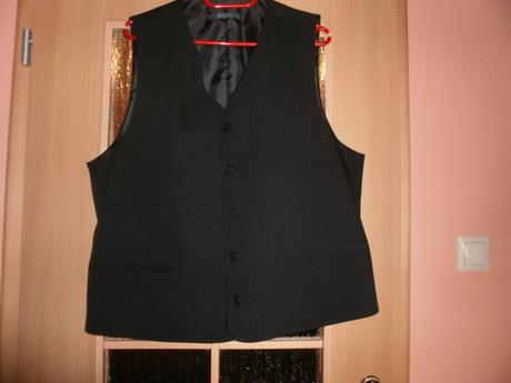 pánsky oblek v top stave, 56