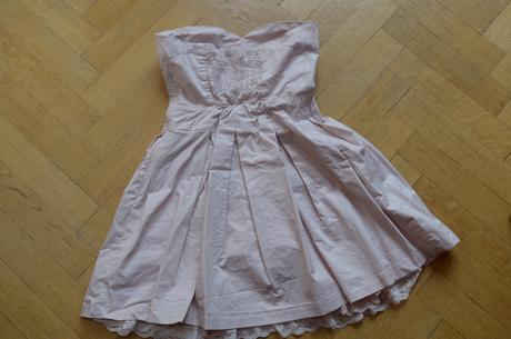 šaty, zn. Bershka, L