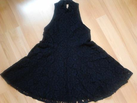 Čierne šaty+bolero , 36