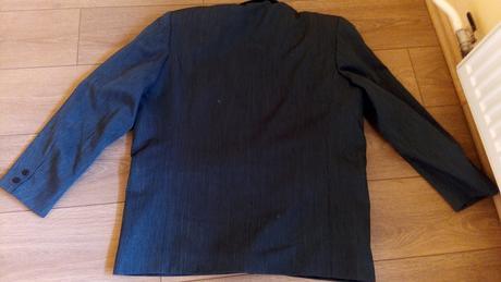 Pansky oblek, 50