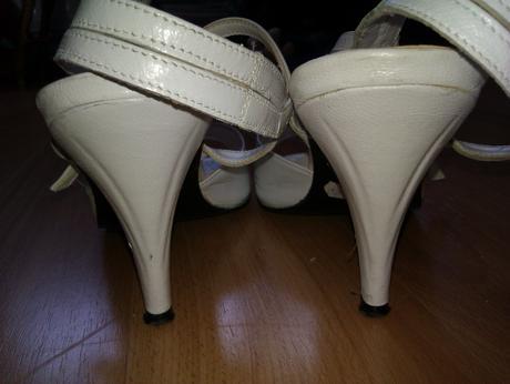 Spoločenske topánočky, 36