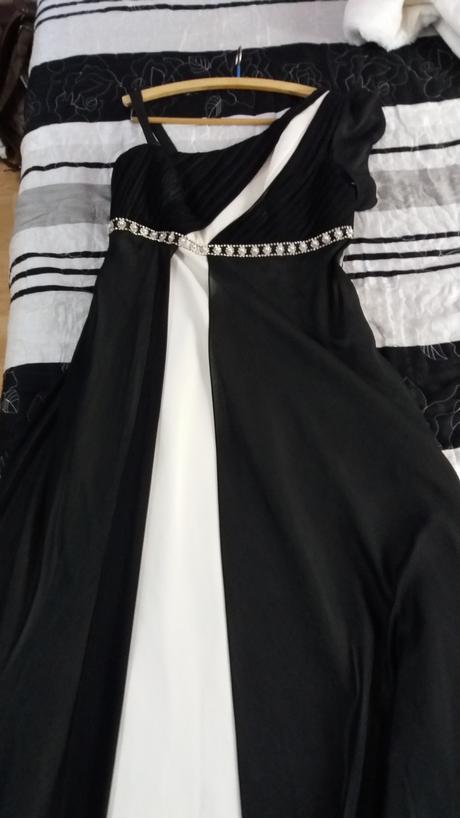spoločenské šaty, XL