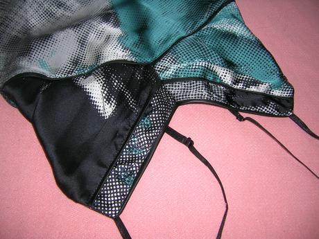 Tenké šaty NO SHUA, M