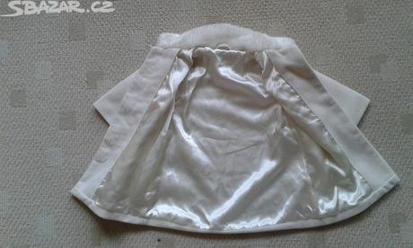 Dětský jarní kabátek, 68