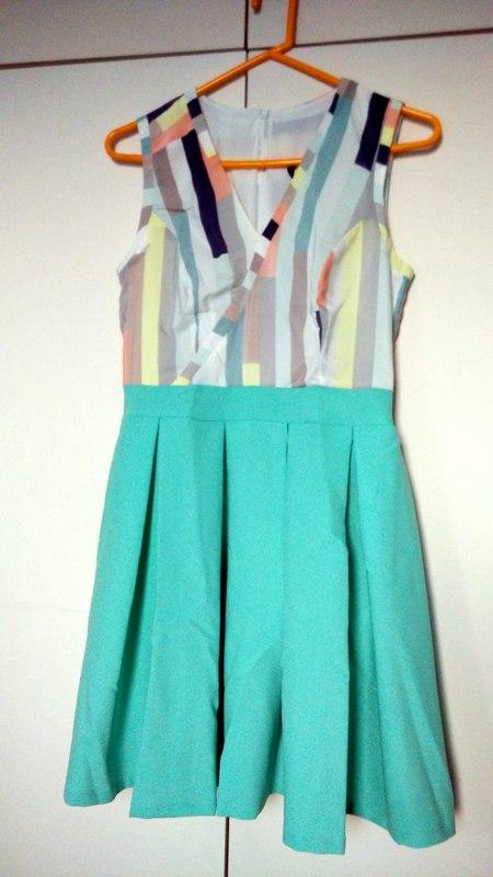 Letné šaty Nife, 40