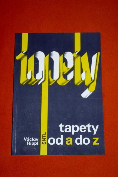 Tapety od a do z - Václav Rippl,