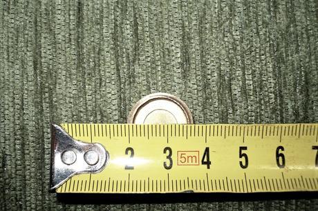 tryska na postrekovač - nepoužitá,