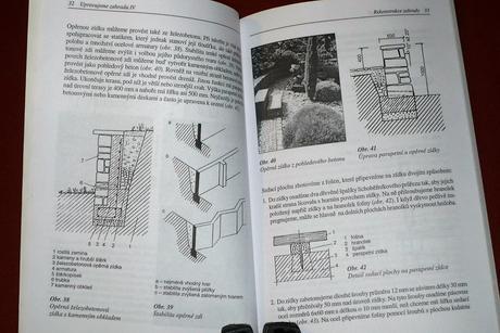 Upravujeme záhradu - nečítaná kniha profi&hobby,