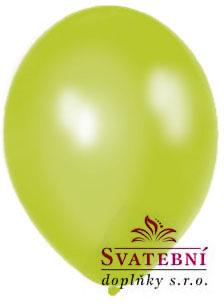 Balónky perleťové,