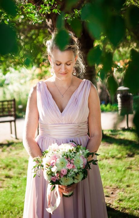 Svatební nebo společenské šaty vel 36-40, 38