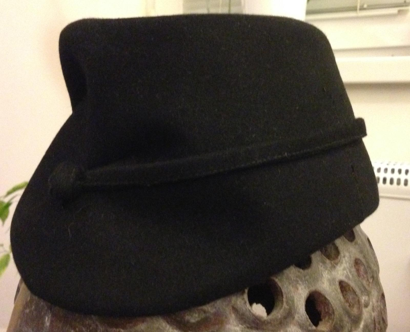 6c55c7a78a9f Originál handmade klobúk z klobučníctva