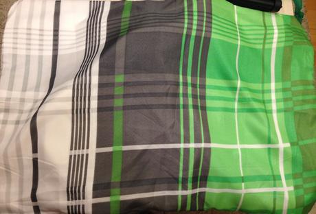 Obliečky na 1 posteľ,