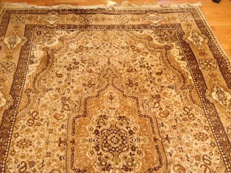 Perzský koberec 300x200 polovica ceny,
