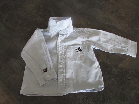 Košile H&M, 80