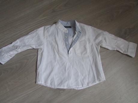 Košile Marks&Spencer, 86