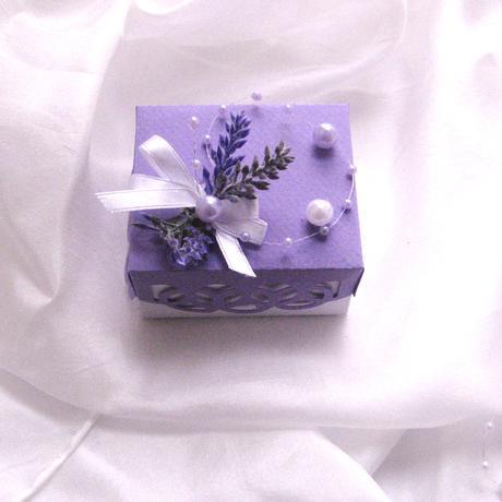 """dárek pro hosty """"Voňavá krabička"""" 2,"""