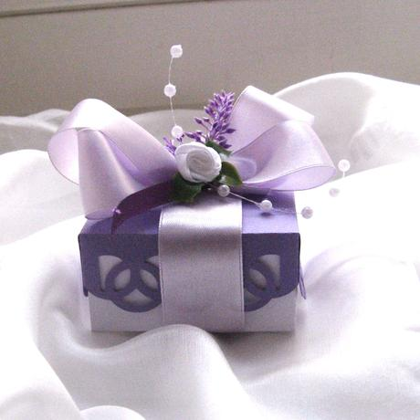 """dárek pro hosty """"Voňavá krabička"""" 3,"""