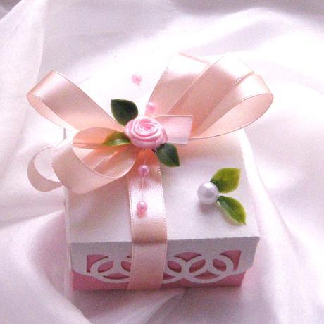 """dárek pro hosty """"Voňavá krabička"""" 4,"""