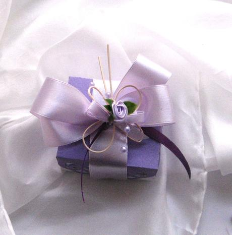 """dárek pro hosty """"Voňavá krabička"""" 5,"""