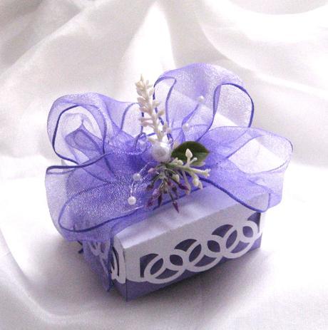 """dárek pro hosty """"Voňavá krabička"""" 7,"""