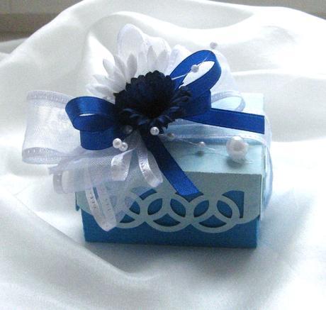 """dárek pro hosty """"Voňavá krabička"""" 8,"""
