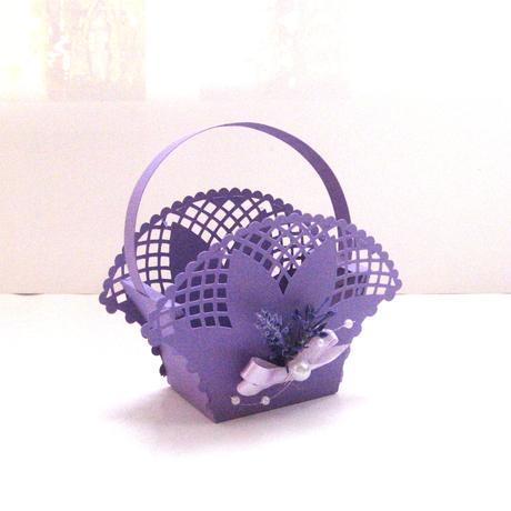 Košíček na dárek pro hosty (1),
