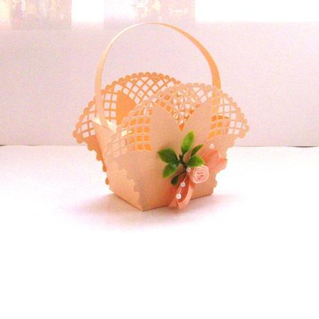 Košíček na dárek pro hosty (2),