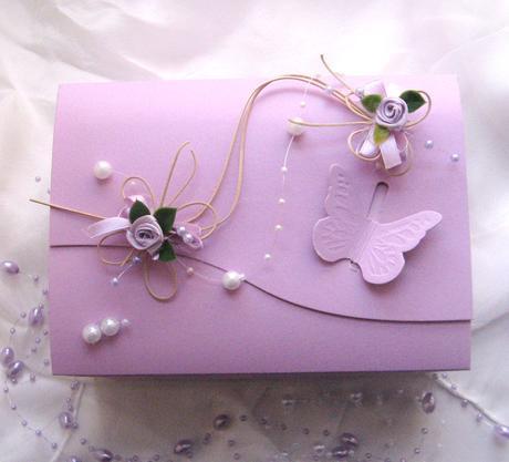 Krabička na výslužku -motýlí,
