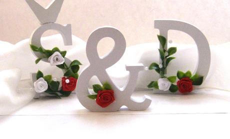 písmeno/číslice popínavá růže,