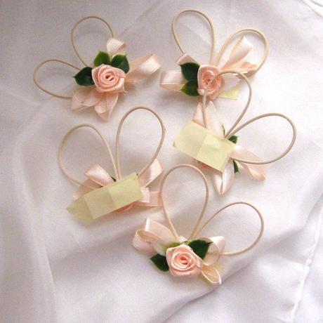Svatební dekorace - nálepka,