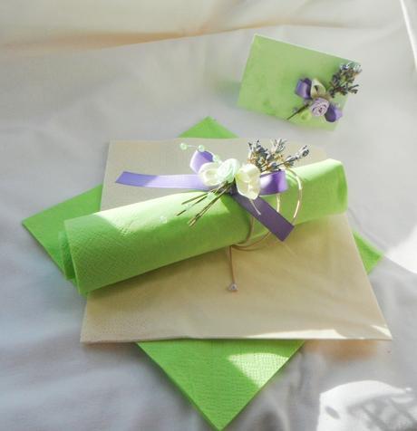 Svatební jmenovka - levandulová2,