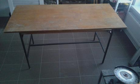 Ponk - pracovný stôl,