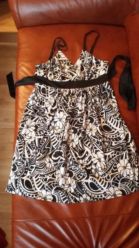 Letné šaty , 36