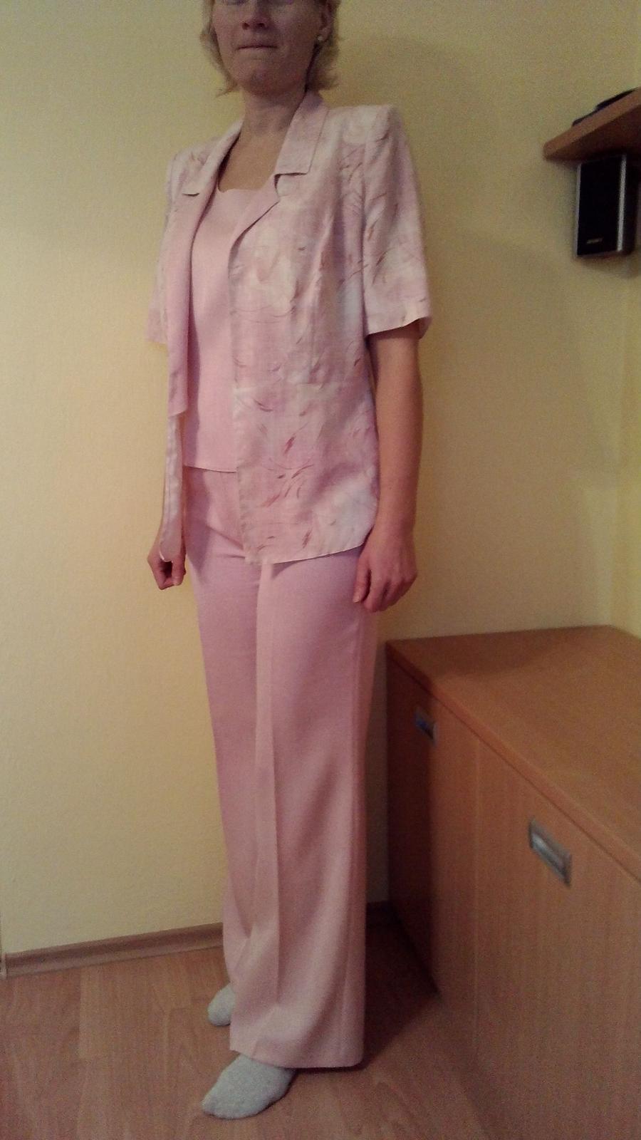 17cc3460d3a0 Dámsky nohavicový kostým collection dana