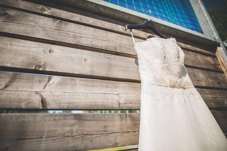 Svatební šaty Pronovias, 40