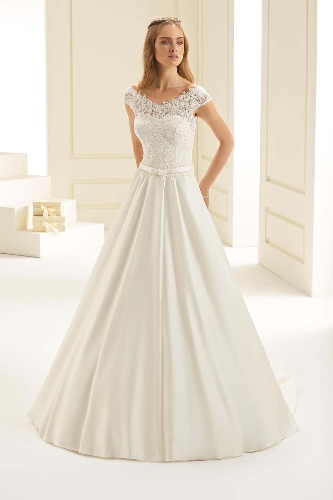 Svatební šaty amelia vel.36-44 9b3400919e9