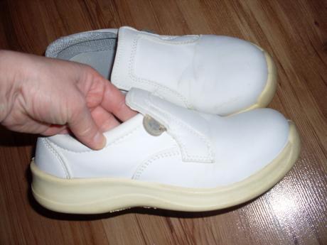 pracovné topánky/pracovná obuv,