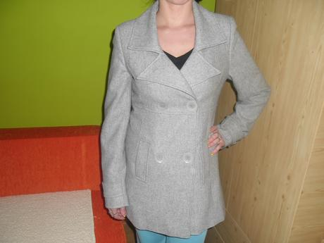 Kabátik, 38