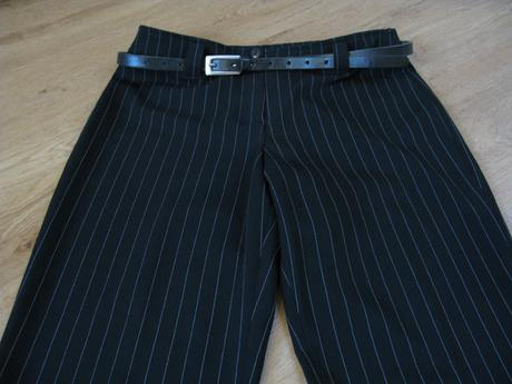 Dámské kalhoty, 38