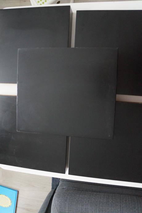 police LACK (IKEA) 30x26x5 cm,