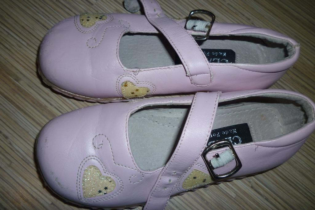 5ff2d4973b4e Kožené ružové topánočky