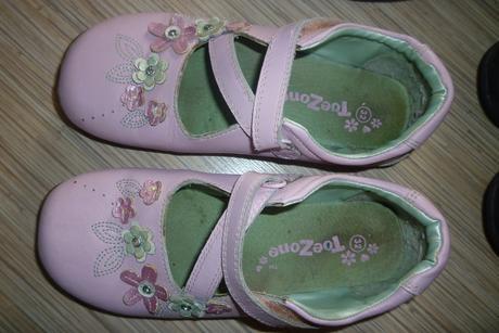 Ružové slávnostné topánočky, veľ.32,vn.d.20,5cm, 32