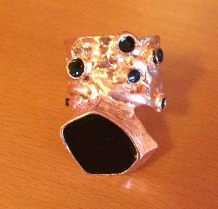 Celebrity prsteň,
